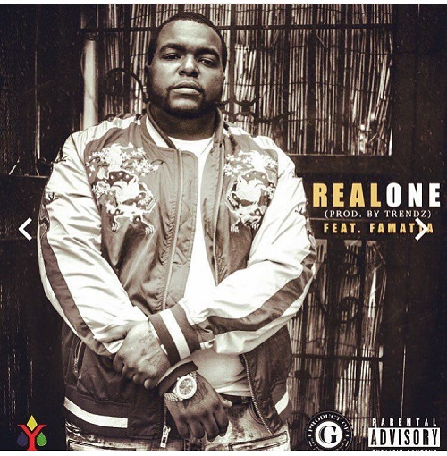 [Single] Whoodie - Real One ft. Famatta