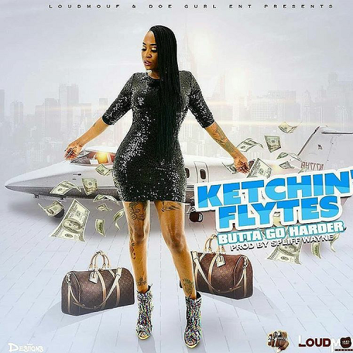 Butta Go Harder – Kitchen Flytes | @ButtaGoHarder
