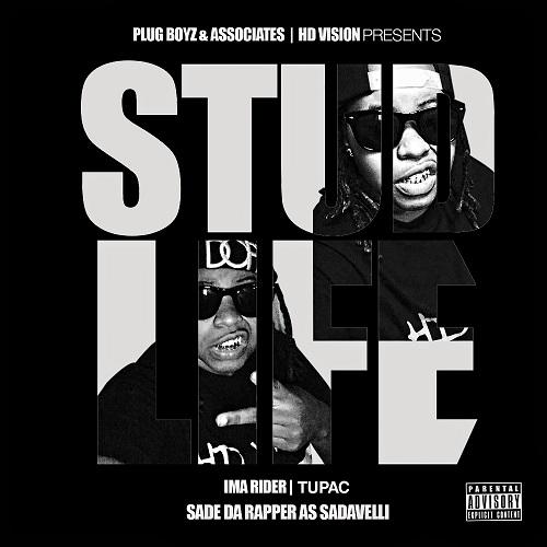 Single] Sade Da Rapper - Ima Rider (Sadavelli) @Sadedarapper @ojtiago