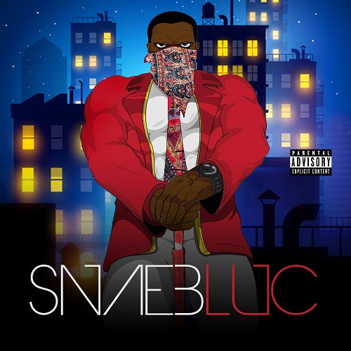 [Single] Snaeb Luc – But I (prod. by Paul Cabbin) @SirSnaebLuc
