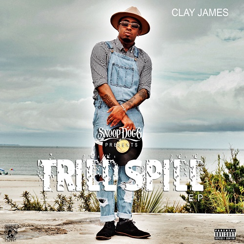 "Snoop Dogg Protege' Clay James debuts his 1st Country record ""Dat Bull Shxt"" @WhoIsClayJames @AphelionSAV @SnoopDogg"