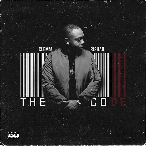 "[Video] CAN YOU CRACK THE CODE? ""THE CODE"" by Clemm Rishad @ClemmRishad @srbeats"