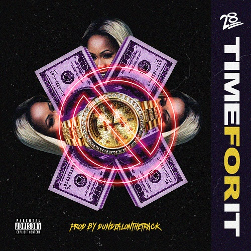 """[Video] Bandman28 – """"Time For It"""""""