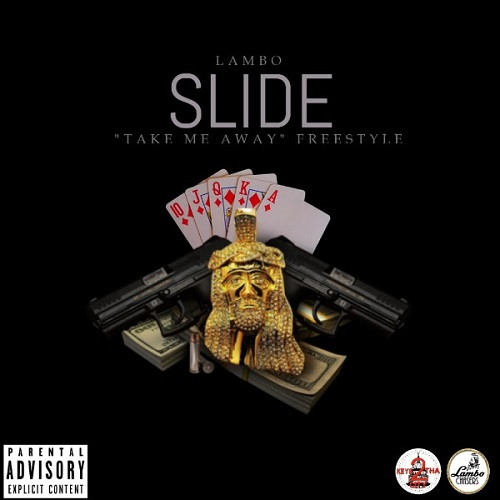 [Single] Lambo Cheryl - Slide @LamboCheryl