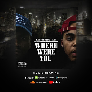 [Video] Kev The Pope feat Jav – Where Were You (Shot By @vTapeken) @KevThePope