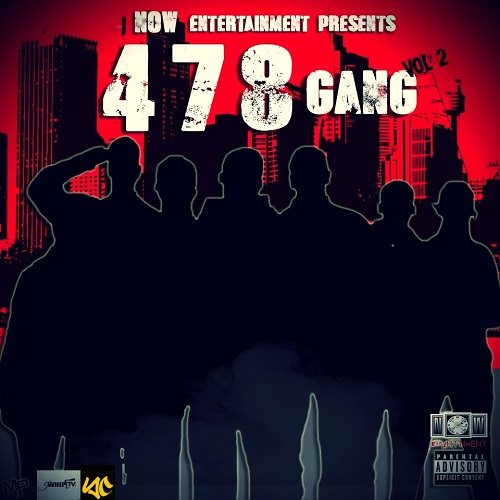 NOW Entertainment presents: 478 Gang @OfficialNOWEnt